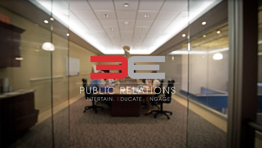 Public Relations Agency 3epr